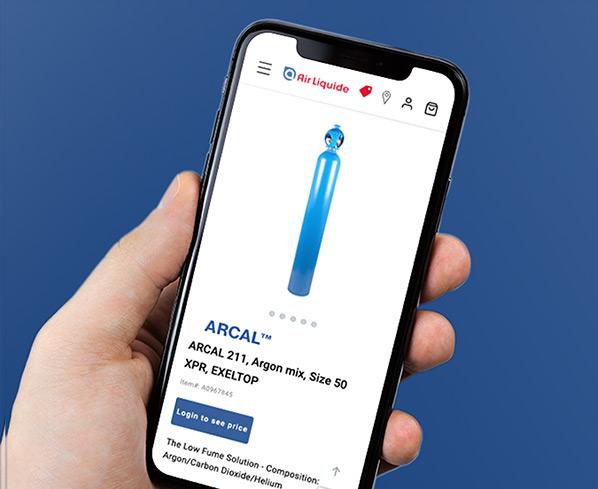 Air Liquide Mobile